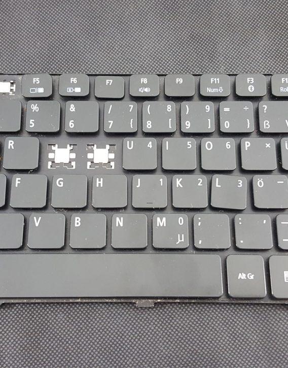 Acer Aspire 3810T 3410T 3820T 4810T 4410T Glänzend