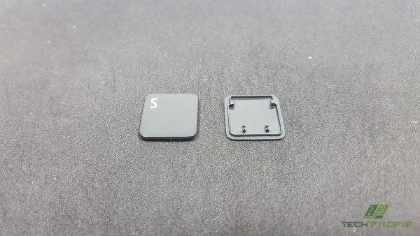 Acer Aspire Tastatur Ersatztasten - 3810T 3410T 3820T 4810T 4410T Glänzend