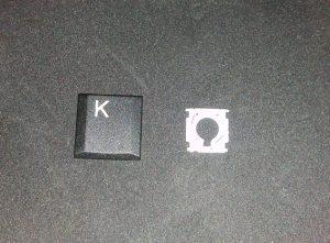 Fujitsu Amilo Xi3670 Pi3660 Li3910 Xa3530 Pi3625 Xi3650 Tastatur Ersatztasten (Einzelne)