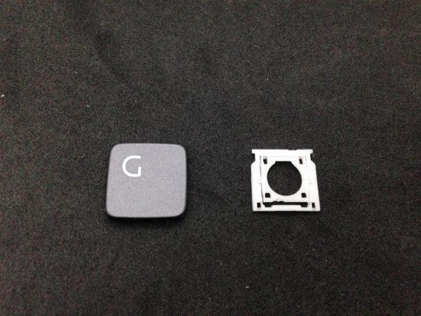 Dell INSPIRON 14R Tastatur Ersatztasten (Einzelne) N4110 N4050 M5040, XPS 15 X501L X502L