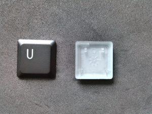 Dell Studio 1555 1558 1557 1535 1536 1537 Serie Tastatur Ersatztasten (Einzelne)