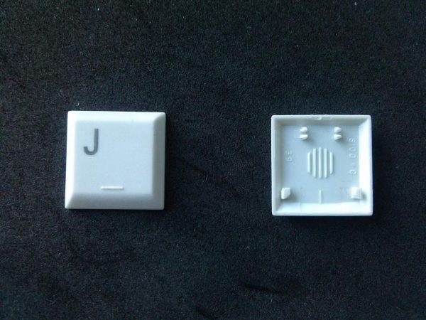 Fujitsu Celsius H720 H920 H910 Tastatur Ersatztasten (Einzelne)