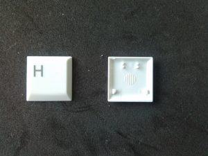 Fujitsu Lifebook S760 S761 S751 E751 T901 Tastatur Ersatztasten (Einzelne)