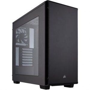 AMD Ryzen 4K Gaming PC (Ryzen 7 1700X, 16GB, GTX 1080 Ti 11G, SSD)