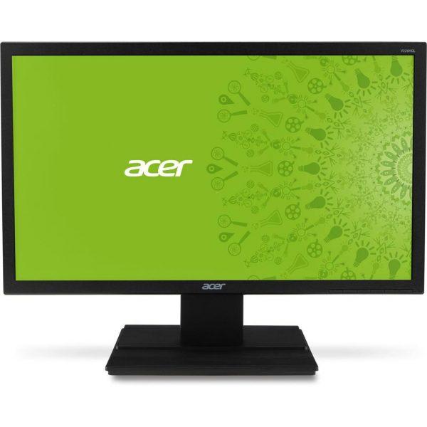 21,5 (54,61cm) Acer V6 UM.WV6EE.B04 schwarz 1920x1080 1xDVI 1xVGA