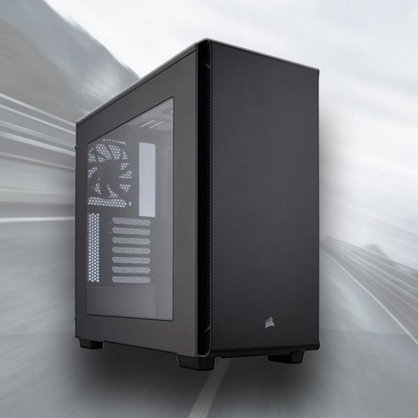 AMD Ryzen 4K Gaming PC TG14 (Ryzen 7 1700X, 16GB, GTX 1080 Ti 11G, SSD)