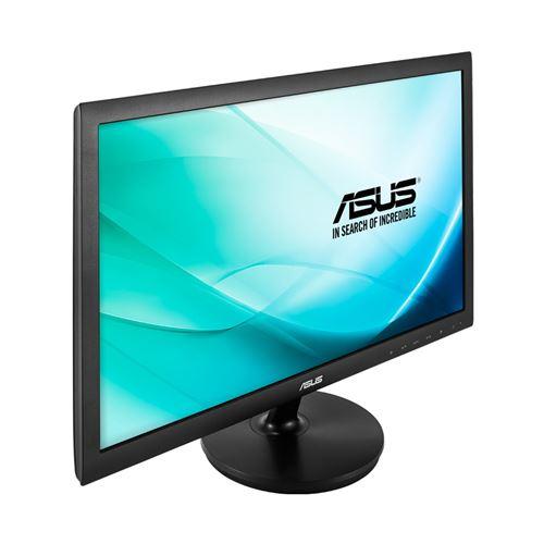 23,6 (59,94cm) Asus VS Serie VS247NR schwarz 1920x1080 VGA DVI-D