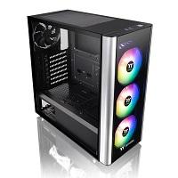 Thermaltake Level 20 MT ARGB PC-Gehäuse mit Glasfenster