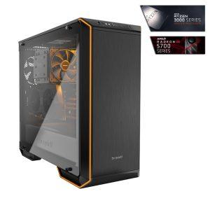 High End Gaming PC R3901 (AMD Ryzen 9 3900X 12x 4.60GHz Turbo, 32GB DDR4, Radeon RX 5700 8GB, 500GB SSD, 1TB HDD)